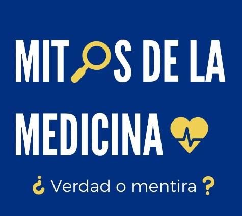 Mitos de la Medicina