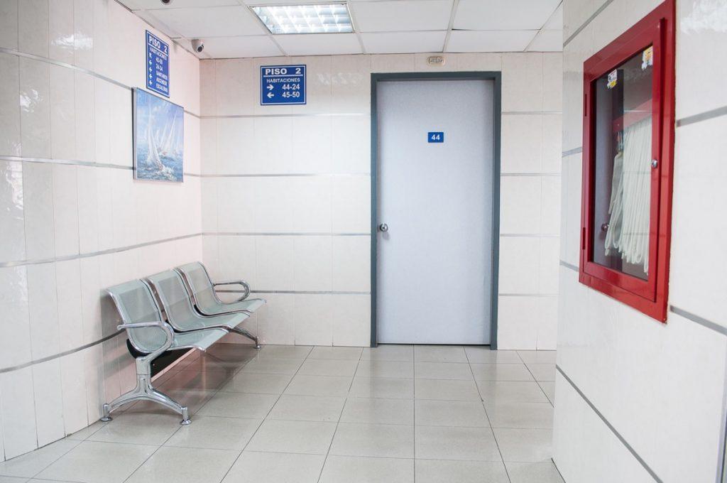 Perfil Sanitario en España en 2019