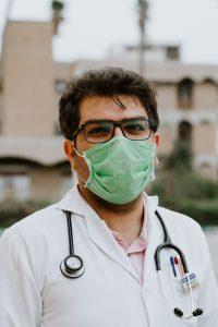 ¿Cómo actuar ante casos de coronavirus en la consulta?